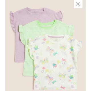NEXT - marks&spencer Tシャツ セット 新品 120 110