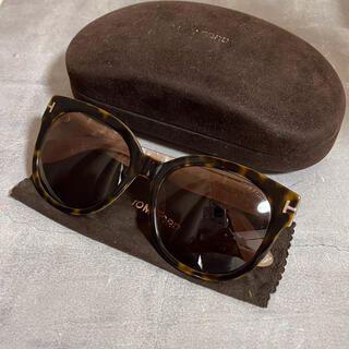 トムフォード(TOM FORD)の美品♡ トムフォード サングラス TF9352(サングラス/メガネ)