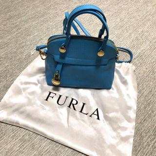 Furla - 完売人気色/FURLA/フルラ/パイパーミニ/ハンドバッグ/ショルダーバッグ