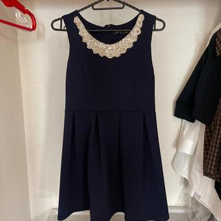 デイジーストア(dazzy store)のキャバドレス ワンピース ミニドレス(ミニドレス)