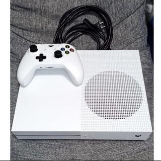 Xbox one s 500GB SSHD換装済み 本体