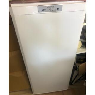 ミツビシデンキ(三菱電機)のMITSUBISHI 三菱 冷凍庫(その他)