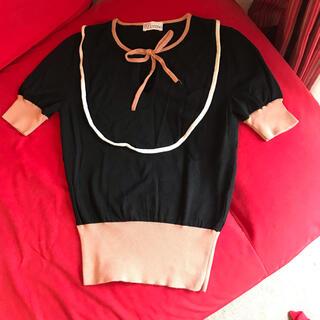 レッドヴァレンティノ(RED VALENTINO)の専用レッドヴァレンティノセット(カットソー(半袖/袖なし))