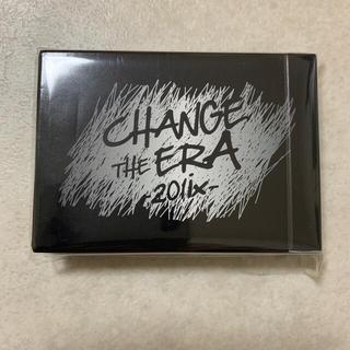 Johnny's - SixTONES CHANGE THE ERA -201ix- トランプ