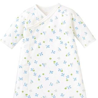 コンビミニ(Combi mini)のコンビ ラップドレス 新生児(セレモニードレス/スーツ)
