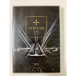 BTS (防弾少年団)/2017 BTS LIVE TRILOGY EPISO…