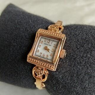Hamilton - ハミルトン腕時計 美品 アメリカンクラシック クォーツ