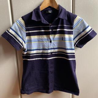 イーストボーイ(EASTBOY)のレディースシャツ イーストボーイ(シャツ/ブラウス(半袖/袖なし))