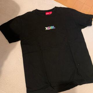 X-girl - xgirl Tシャツ
