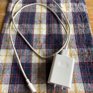 ファーウェイ(HUAWEI)のACアダプタ HUAWEI QUICK CHARGE(バッテリー/充電器)