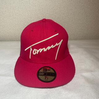 トミー(TOMMY)のtommy トミー ニューエラ キャップ(キャップ)