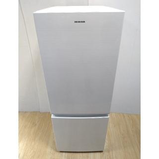 アイリスオーヤマ - 冷蔵庫 アイリスオーヤマ カットデザイン 自炊向きサイズ 大きめサイズ