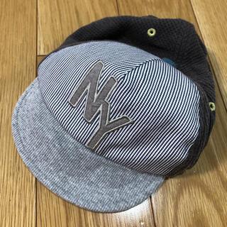 ブランシェス(Branshes)の帽子 子供用(帽子)
