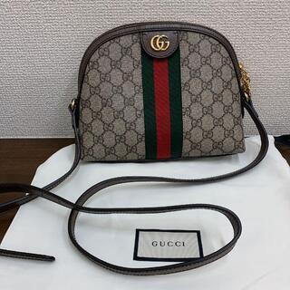 Gucci - GUCCI オールドグッチ オフィディア スプリームキャンバス