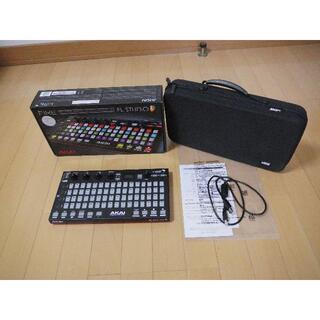 AKAI Fire + 専用ハードケース(MIDIコントローラー)