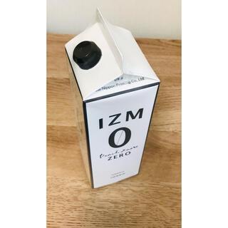 IZM PEACH TASTE ZERO(ダイエット食品)