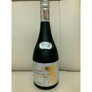 【レア!30年長期熟成古酒!】古酒泡盛 ブラック寿(ヘリオス酒造)(焼酎)