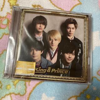 Johnny's - King & Prince(初回限定盤B)キンプリ アルバム CD