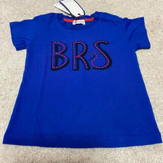 ブランシェス(Branshes)の【新品タグ付き】Tシャツ branshes ブランシェス 80(Tシャツ)