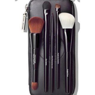 BOBBI BROWN - Bobbi Brown ブラシセット face brush set