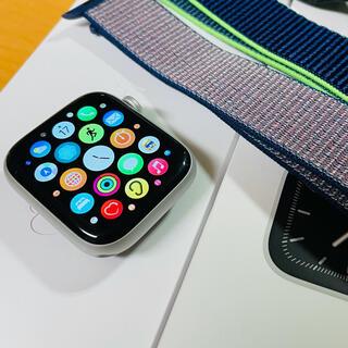 Apple Watch - Apple Watch series5 GPSモデル 44mm