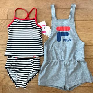 FILA - 女の子 水着 120  フィラ