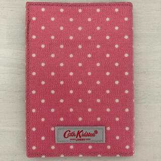 キャスキッドソン(Cath Kidston)のキャスキッドソン パスポートケース(旅行用品)