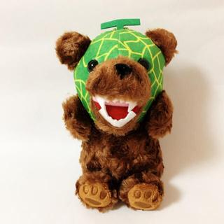 メロン熊 ぬいぐるみ Sサイズ