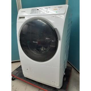 Panasonic - マンションサイズ パナソニックドラム式洗濯乾燥機7.0kg NA-VH320L