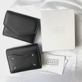 マルタンマルジェラ(Maison Martin Margiela)の■ Maison Margiela エンベロープ ソフトカーフ ウォレット ■(財布)