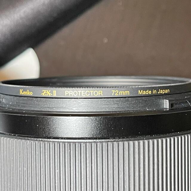 SONY(ソニー)の(極美品)FE 50mm F1.2 GM SEL50F12GM スマホ/家電/カメラのカメラ(レンズ(単焦点))の商品写真
