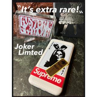 ヒステリックグラマー(HYSTERIC GLAMOUR)のHysteric Glamour Trump Joker & Sticker (その他)