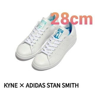 adidas - KYNE × ADIDAS STAN SMITH