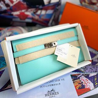 Hermes - 【正規品】HERMES 極美品✨エルメス 『ケリー』長財布 2016年購入