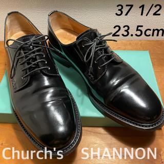 チャーチ(Church's)のChurch's  チャーチ シャノン プレーントゥ 革靴 ドレスシューズ(その他)
