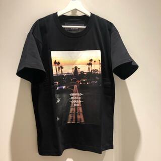 タトラス(TATRAS)のSeagreen MSEA21S8204-M - 02サイズ 新品未使用!(Tシャツ/カットソー(半袖/袖なし))