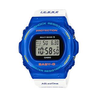 ベビージー(Baby-G)のG-SHOCK CASIO Baby-G(腕時計)