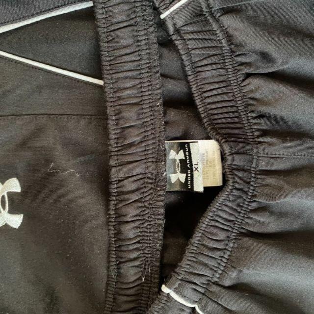 UNDER ARMOUR(アンダーアーマー)のUNDER ARMOUR(アンダーアーマー)ジャージセットアップ メンズのトップス(ジャージ)の商品写真