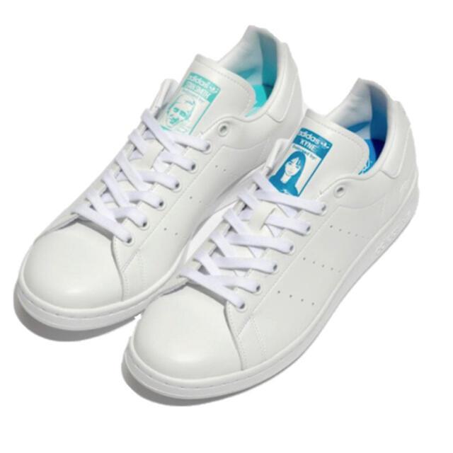 adidas(アディダス)のKYNE × ADIDAS STAN SMITH 25.5cm スタンスミス メンズの靴/シューズ(スニーカー)の商品写真