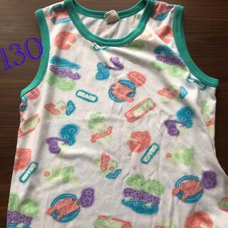 アナップキッズ(ANAP Kids)のANAPキッズ タンクトップ(Tシャツ/カットソー)