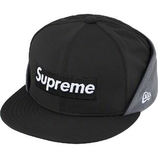 Supreme - Supreme - WINDSTOPPER Earflap Box Logo N