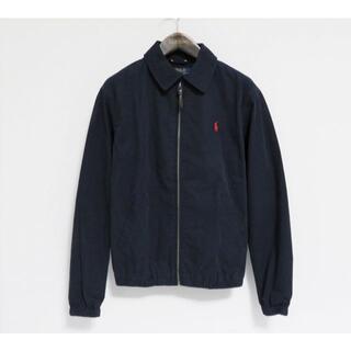 ポロラルフローレン(POLO RALPH LAUREN)のPOLO RALPH LAUREN Bayport Cotton Jacket (ブルゾン)