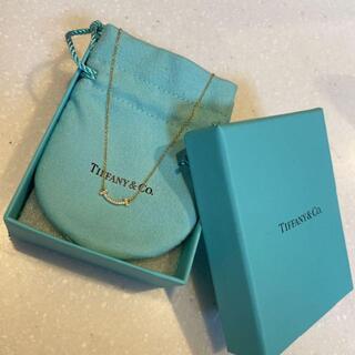 Tiffany & Co. - お値下げ!!チャンTiffany ティファニー ネックレス