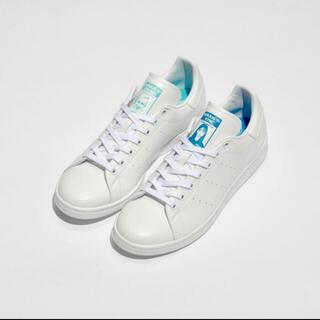 adidas × KYNE コラボ スタンスミス 24.5cm