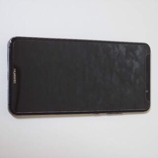 HUAWEI - 【SIMフリー】HUAWEI MATE10 Pro チタニウムグレー 本体のみ