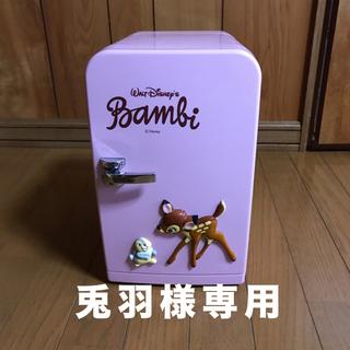 SONY - 温冷庫 ディズニーバンビ SONY 箱あり 美品