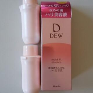 デュウ(DEW)のDEW モイストリフトエッセンス♪(美容液)