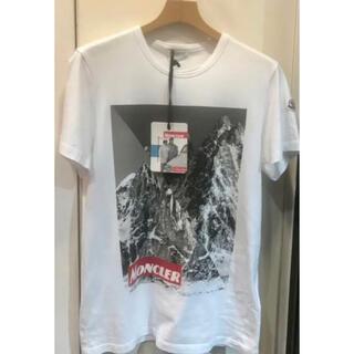 MONCLER - MONCLER モンクレール MAGELIA コットンTシャツ