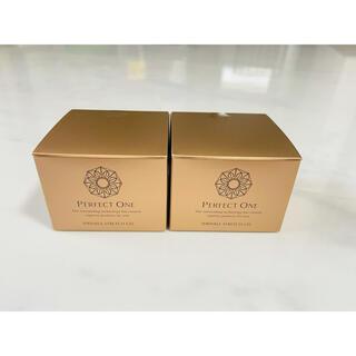 パーフェクトワン(PERFECT ONE)の新品未開封 パーフェクトワン 薬用リンクルストレッチジェル 50g(オールインワン化粧品)