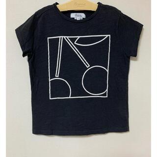 Bonpoint - ボンポワン 限定 Tシャツ 8 マレ